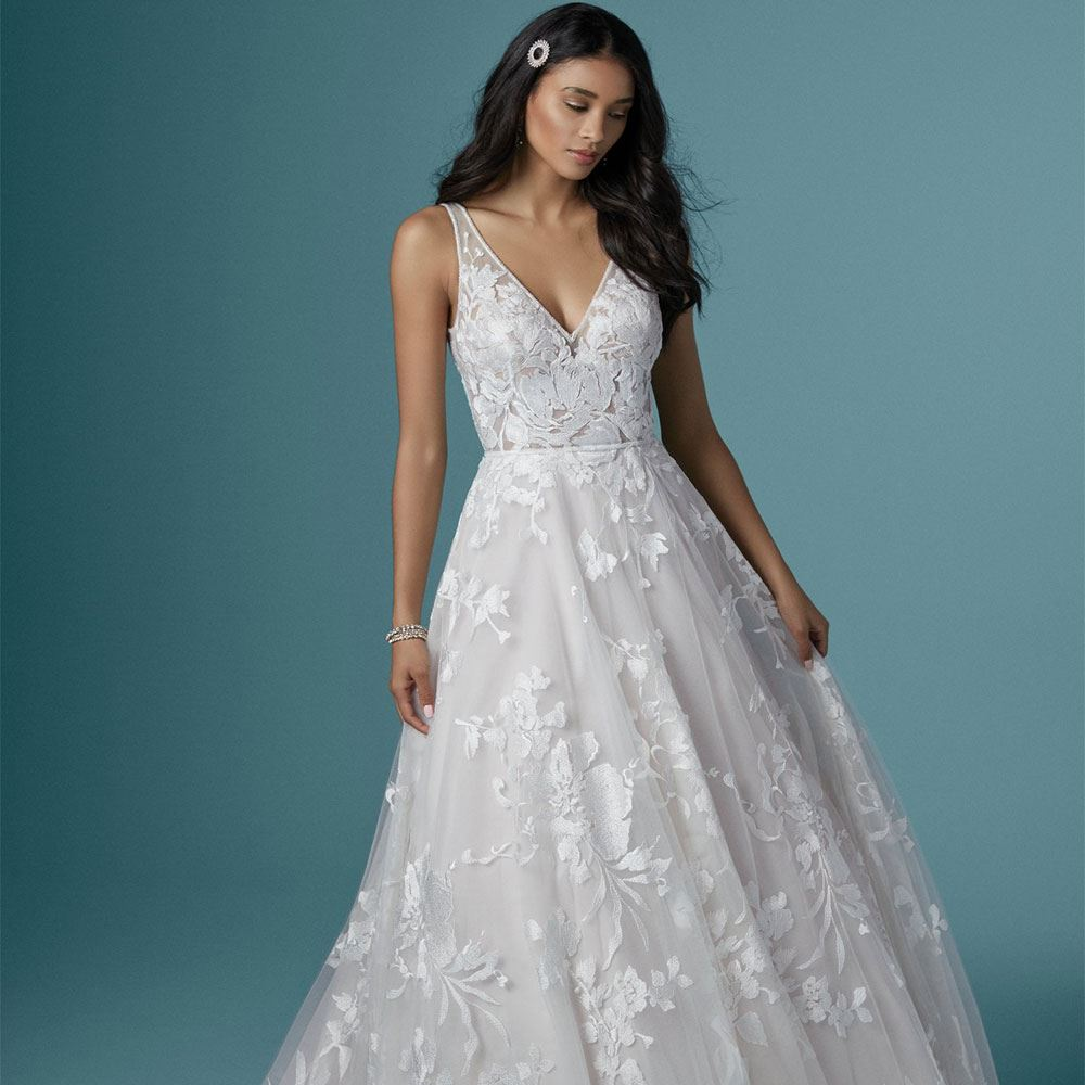 Maggie Sottero and Sottero & Midgley Trunk Show