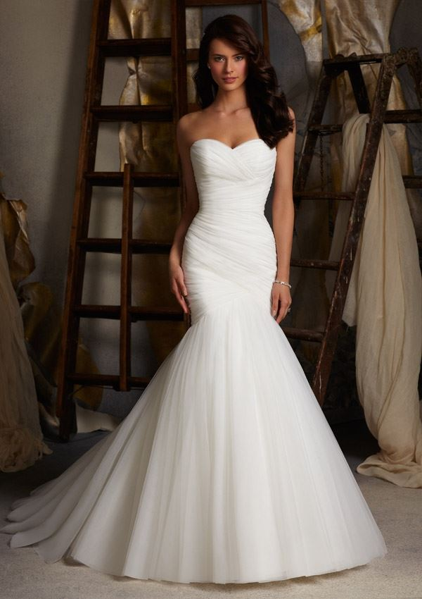 Morilee Style #5108 Image