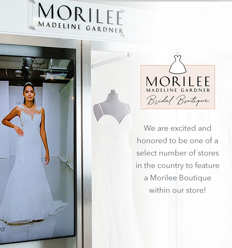 Morilee Bridal Boutique